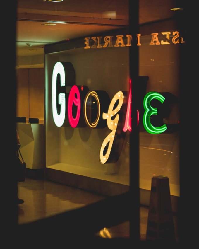 Googleがinterfaceを好む理由